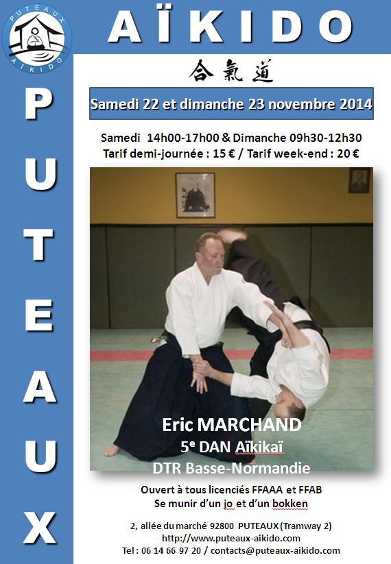 2015-02 - Stage E. Marchand
